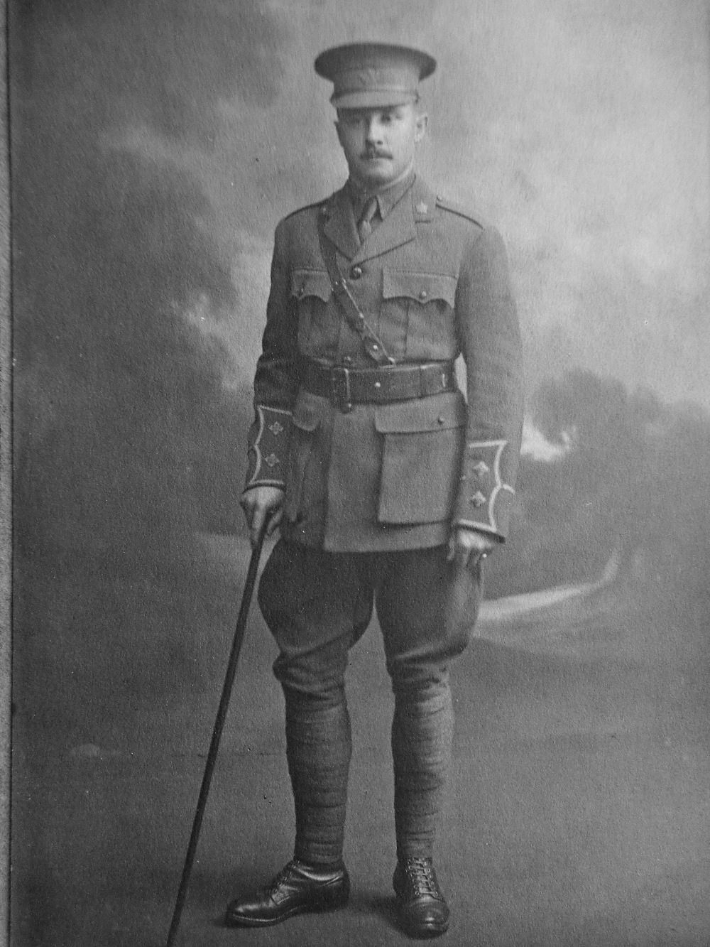 Photo of Edward Byron McLean