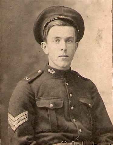 Photo of Merrill Marshall