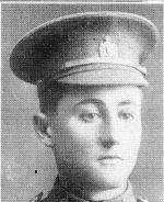 Biography– From the book, War Memorial of Huron County's Heroes and Heroines that was published in 1919 by the Wingham Advance. Submitted by Operation Picture Me