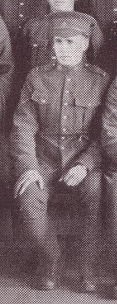Photo of George Elder Mathesius