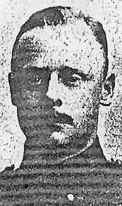 Photo of Frederick Charles Garland Maund