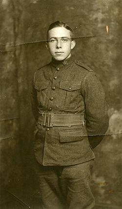 Photo of WILLIAM ERNEST MERKLEY
