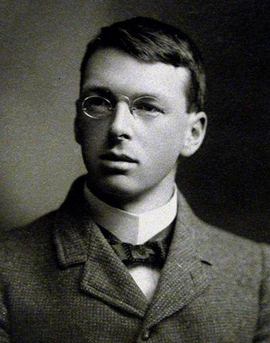 Photo of Albert Morgan