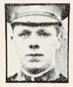 Photo of ROBERT MORRISON– Photo from the National Memorial Album of Canadian Heroes c.1919. Submitted for the project, Operation: Picture Me.