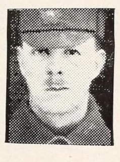Newspaper Clipping– Photo from the National Memorial Album of Canadian Heroes c.1919. Submitted for the project, Operation: Picture Me.