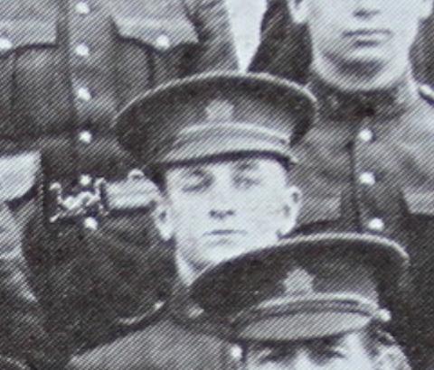 Photo of SIDNEY RICHARD MOSS