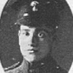 Photo of William Robert Muckle– In memory of the men who served with the 87th Battalion CEF. Submitted for the project, Operation: Picture Me