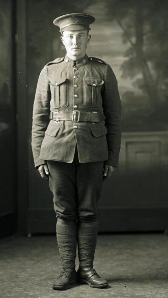 Photo of JOHN HERBERT MURPHY