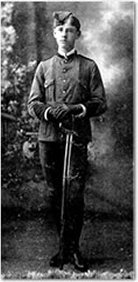 Photo of Tolford Hamilton Murray