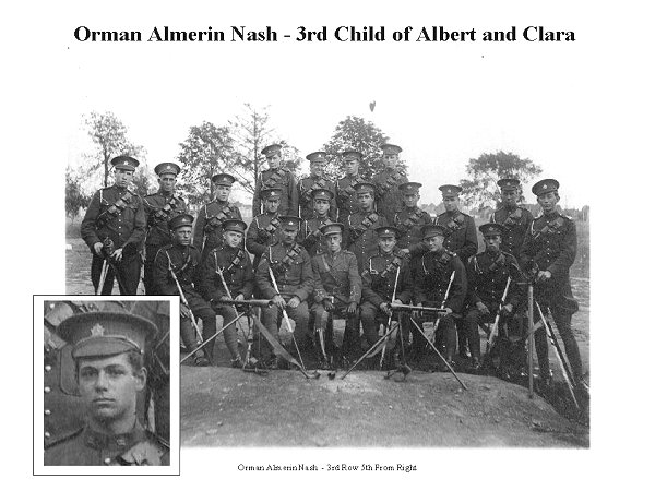 Photo of Orman Almerin Nash