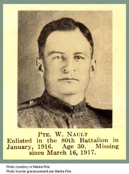 Photo of William Nault