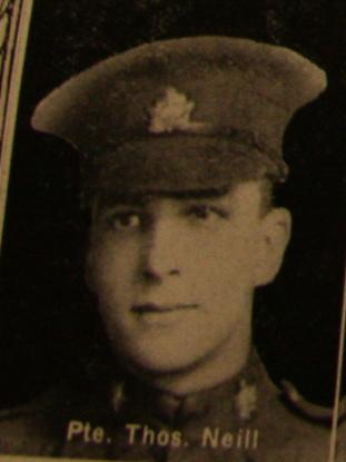 Photo of Thomas Neil