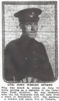 Newspaper Clipping– From the Daily Colonist of July 18, 1917. Image taken from web address of https://archive.org/stream/dailycolonist59y189uvic#page/n0/mode/1up