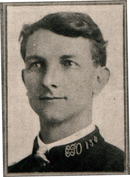 Photo of Clarence Roy Palmer