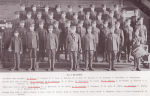 Group Photo– 101st Bn, A Company, 3rd Platoon