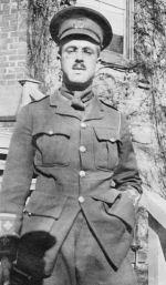 Photo de Joseph Hammill Prescott – Fils de feu William et Mary A. Prescott, de Baie Verte, Nouveau-Brunswick.