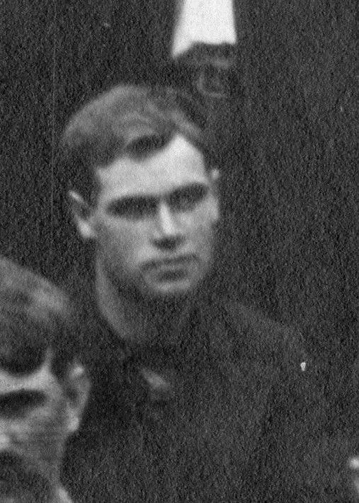 Photo de HARRY STEPHEN PRIDDELL – H. S. Priddell à Chatham en Ontario en 1909.