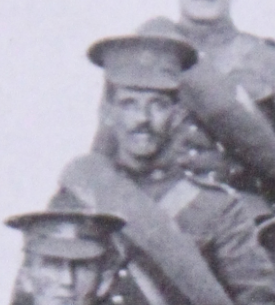 Photo of WILLIAM JOSEPH RUTTER– Served with the 35th Battalion CEF. Submitted for the project, Operation: Picture Me