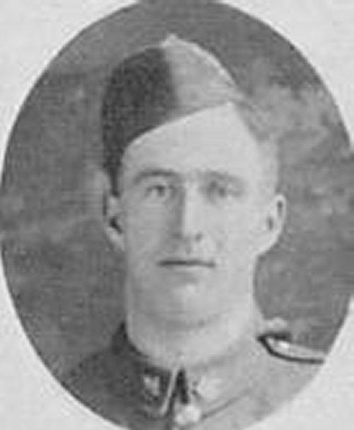 Photo of George Boyd Sharp