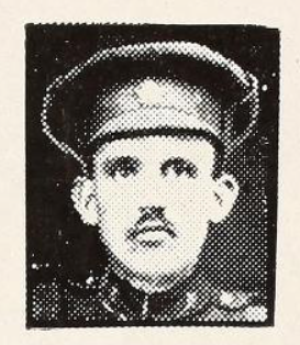 Photo of MARSHALL SMYTH– Photo from the National Memorial Album of Canadian Heroes c.1919. Submitted for the project, Operation: Picture Me.