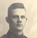 Photo of William Towle Taylor– Sargeant Major William Towle Taylor.  Photo taken November, 1915 Victoria, British Columbia
