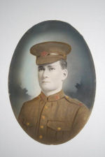 Photo of Joseph Thompson– Uncle Joe