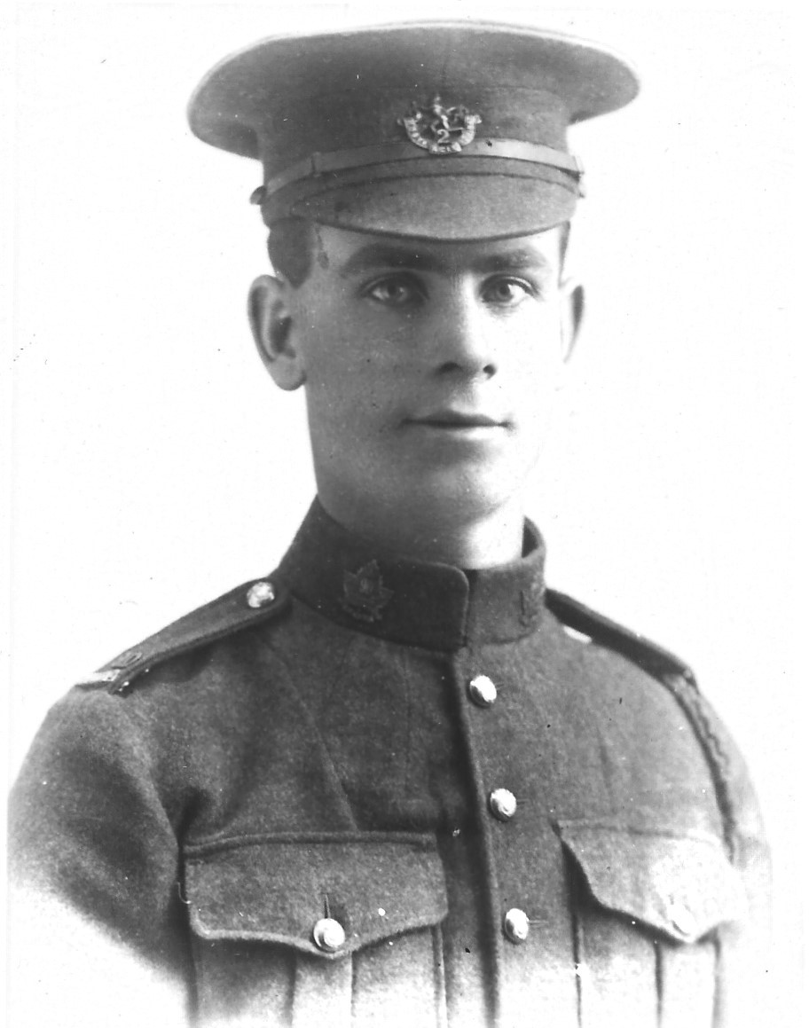 Photo of William Roy Thompson