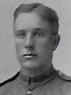 Photo of CAMPBELL SMOOTHEY WAKELING– Pte C S Wakeling 70th Btn remembered in the December 1918 edition of The Christmas Echo published in London Ontario -- And in the Morning