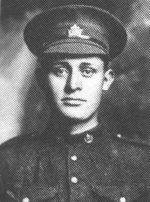 Photo of Milton Samuel Waters– 1893-1916