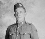 Photo of George Ewens (Waugh)– George Ewens (Waugh) 1890 - 1916