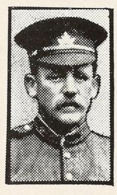 Photo of WILLIAM HENRY WILCOX