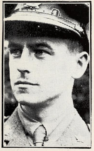 Photo of MAURICE FISKEN WILKES– Photo from the National Memorial Album of Canadian Heroes c.1919. Submitted for the project, Operation: Picture Me.