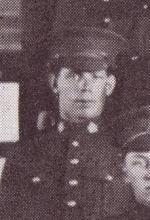 Photo of John Wilkie