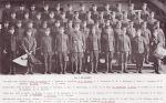 Group Photo– 7th Platoon, B Company, 101st Battalion
