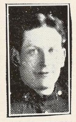 Photo of EDWARD ALEXANDER WILKINSON
