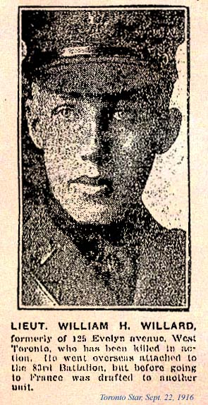 Photo of William Hartley Willard