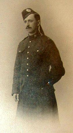 Photo of Edward Hull Williams