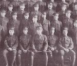 Group Photo– 101st Bn, A Company, 1 Platoon