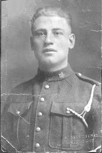 Photo of Harry Ernest Windsor
