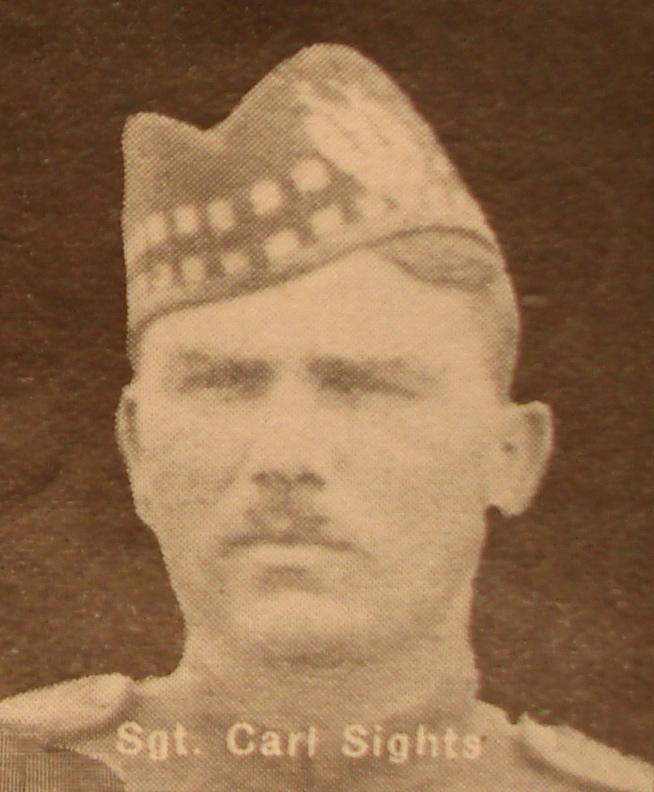 Photo of Carl Sights
