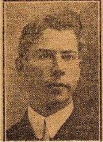 Newspaper Clipping– From the Cobalt Daily Nugget for 17 August 1914.