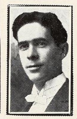 Photo of JOHN MELVILLE DAVEY