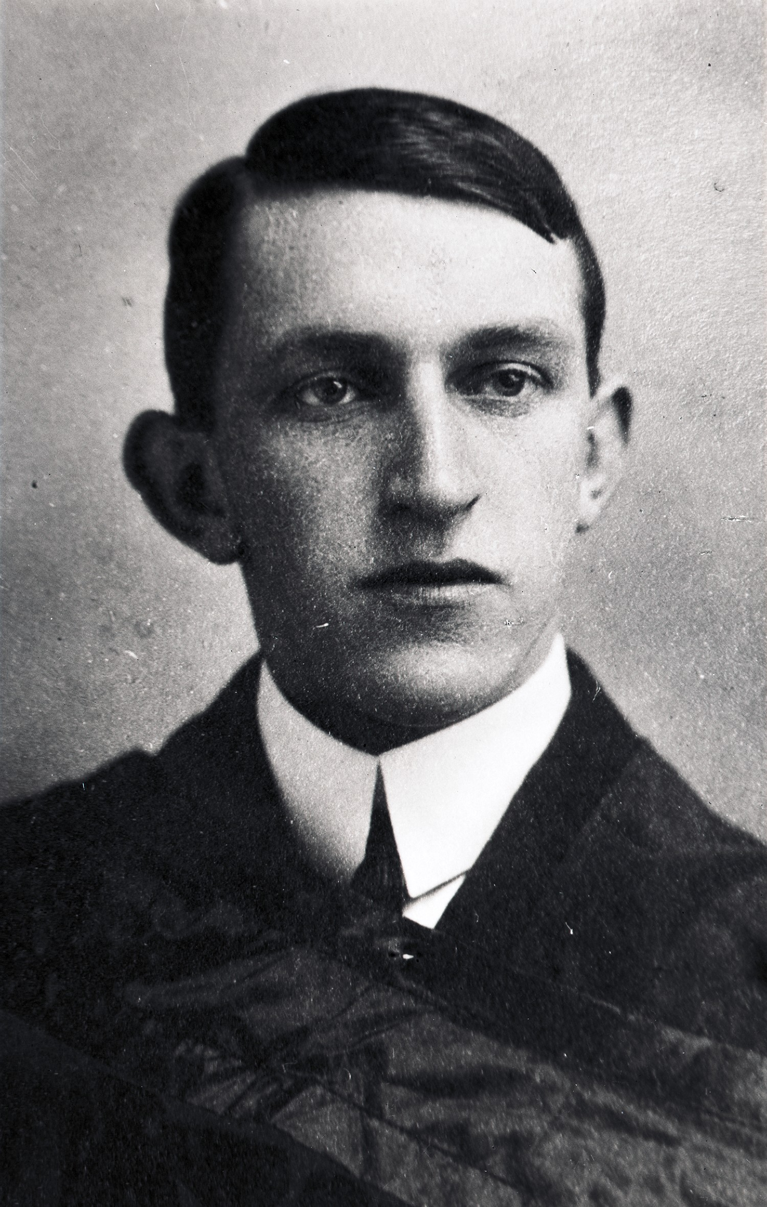 Photo of Calvin Day