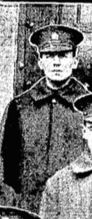 Photo of LINDSAY GARFIELD DENYES
