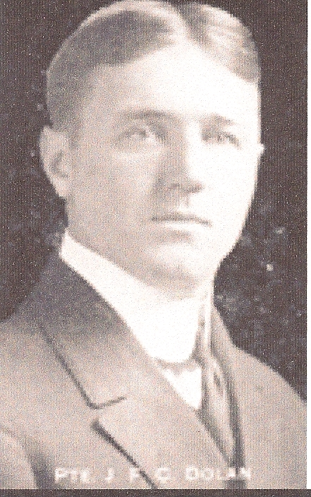 Photo of John Frederick Dolan
