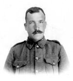 Photo of William Gaylor– Private William Gaylor
