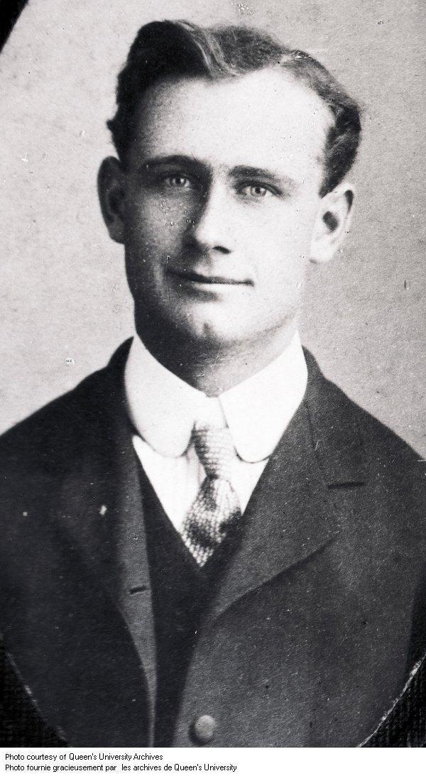 Photo of Joseph Albert Gordon