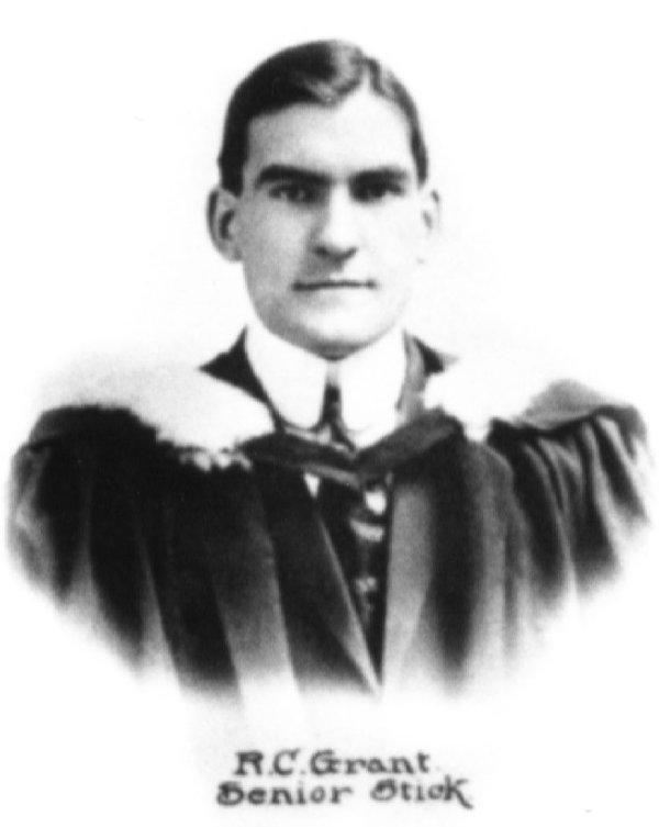 Photo of Robert Grant