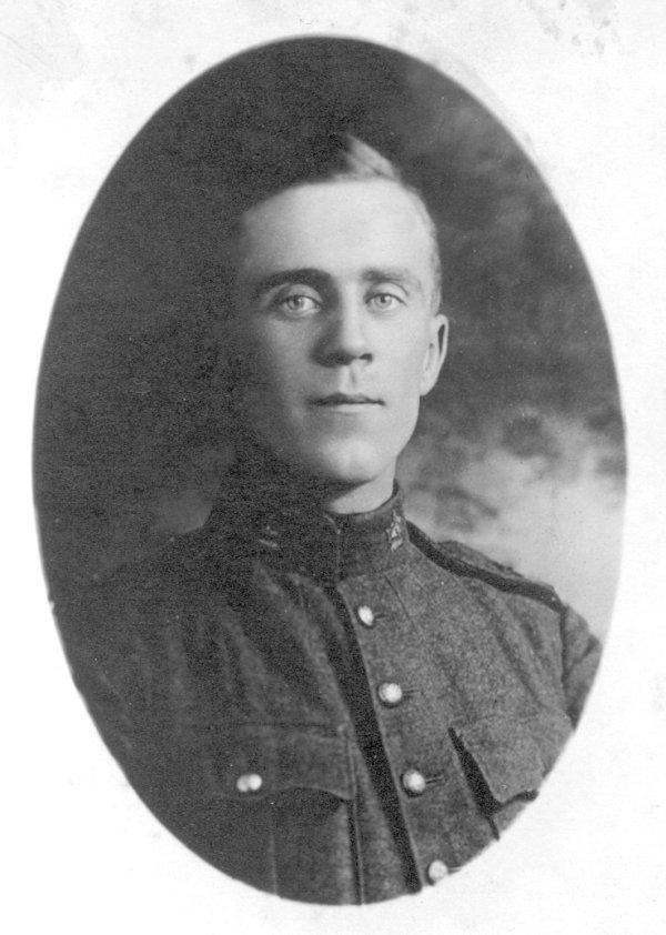 Photo of John Edwin Hatch