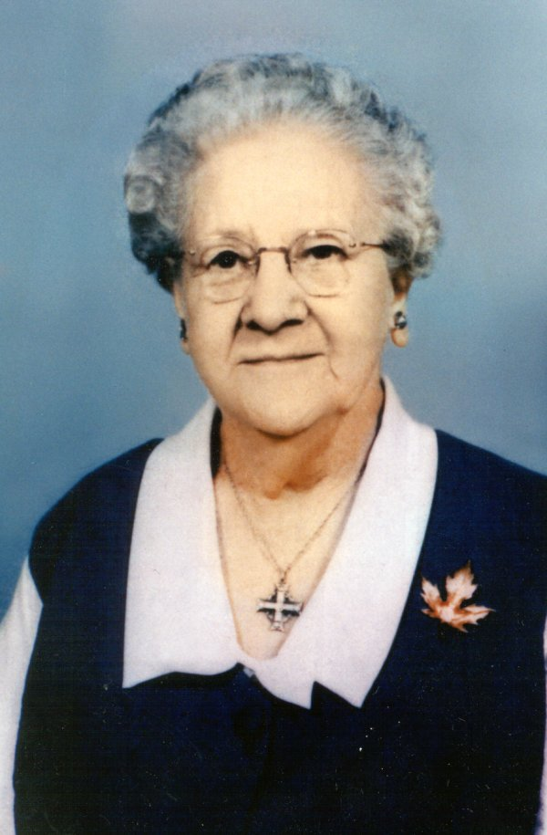 Photo of Ella Beatrice Hatch